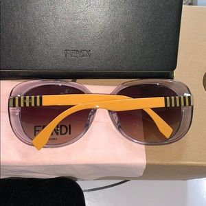 Fendi shades